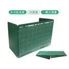 TPE新環保一體式摺疊防疫隔離桌墊/切割...