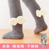 男女童連體襪寶寶針織打底褲兒童連褲襪—聖誕交換禮物