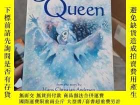 二手書博民逛書店The罕見Snow QueenY246305 見圖 見圖