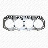 ITE_汽缸床墊片_適用於ISUZU鈴木汽車_引擎型號4JG2_一路發_缸徑97.50mm_厚度1.50mm_材質-鐵材