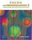 二手書博民逛書店《Focus on Pronunciation 3, High-Intermediate - Advanced (2nd Edition)》 R2Y ISBN:0130978795