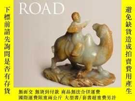 """二手書博民逛書店Ships罕見of the Silk Road 英文原版 絲綢之路的""""船"""" Angus ForsythY210"""