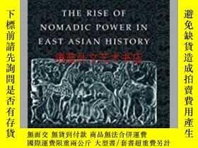 二手書博民逛書店Ancient罕見China and its Enemies: The Rise of Nomadic Power