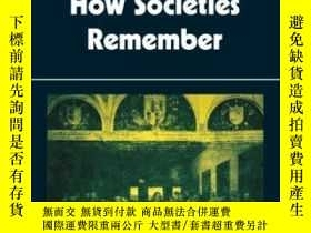 二手書博民逛書店How罕見Societies RememberY364153 Paul Connerton Cambridge