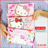 《6吋》Hello Kitty 凱蒂貓 美樂蒂 雙子星 iphone 6s plus 皮質手機袋 手機包 手機殼 A03080