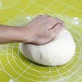 廚房小工具揉面墊大號烘焙工具加厚硅膠墊和面板案板不粘和面墊家用搟面墊 電購3C
