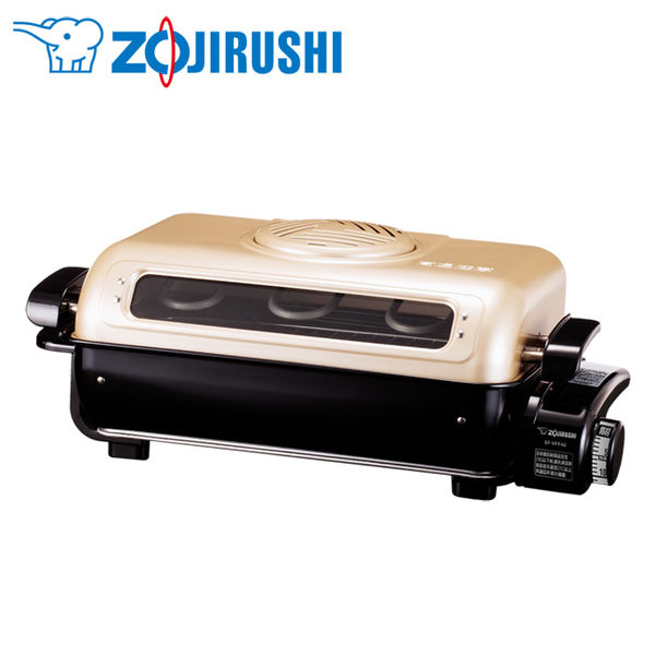 象印多功能燒烤器EF-VFF40