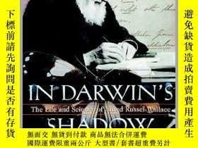 二手書博民逛書店In罕見Darwin s ShadowY364682 Shermer, Michael Oxford Univ
