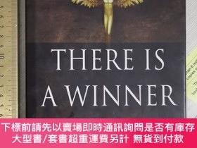 二手書博民逛書店There罕見is a winner in you best poems understanding poems