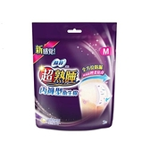 蘇菲超熟睡內褲型衛生棉M2片【愛買】