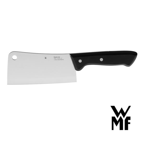WMF Class Line 中式菜刀15cm 原廠公司貨