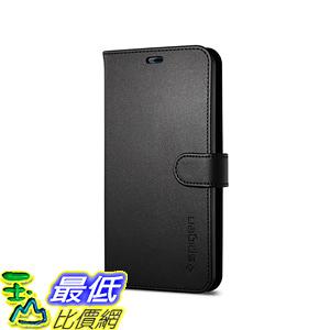 [106美國直購] Spigen A21CS21242 皮夾式 Wallet S LG G6 Case 手機套保護套 with Foldable Cover, Kickstand