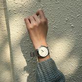 手錶女學生韓版簡約潮流巧大氣休閒時裝手式女錶韓版簡約潮流金屬手錶女
