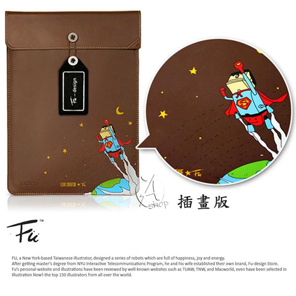 【A Shop】  ECHO lettre X New Macbook 12 /Air 11吋公文袋保護套/保護包