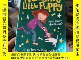 二手書博民逛書店my罕見naughty little puppyY246305 見圖 見圖