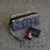 化妝包/便攜化妝袋不規則幾何收納包「歐洲站」