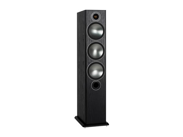 新竹名展音響 英國Monitor Audio 銅Bronze 6 落地式喇叭/對