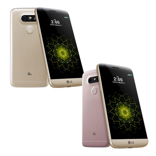 LG G5 5.3吋4G LTE智慧手機(H860)32GB(福利品)