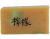 【阿原肥皂】檸檬皂100g