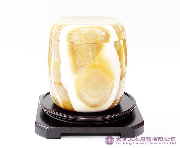 【大堂人本】水晶瑪瑙 骨灰罐