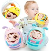 手搖鈴嬰兒玩具3-6-12個月新生兒搖鈴 0-1歲寶寶益智早教幼兒牙膠  XY1231   【男人與流行】