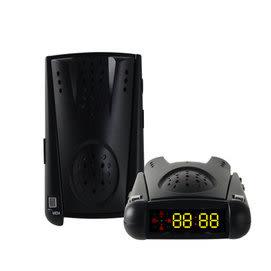 【小樺資訊】開發票 征服者 AM6 GPS 測速器行車安全警示器真人語音免費更新衛星定位