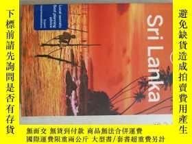 二手書博民逛書店(Lonely罕見planet) SRI LANKA 《斯裏蘭卡》 英文原版 2015 存64層Y116795