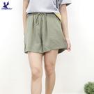 【春夏新品】American Bluedeer - 涼爽抽繩短褲 三色