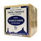 法鉑經典馬賽皂600g 買即贈柚子皂 {橄欖皂}{棕櫚皂}手工皂