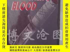 二手書博民逛書店Rancher s罕見Blood【大32開精裝 英文原版 】Y1