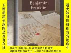 二手書博民逛書店The罕見Autobiography and other writings Benjamin Franklin 富