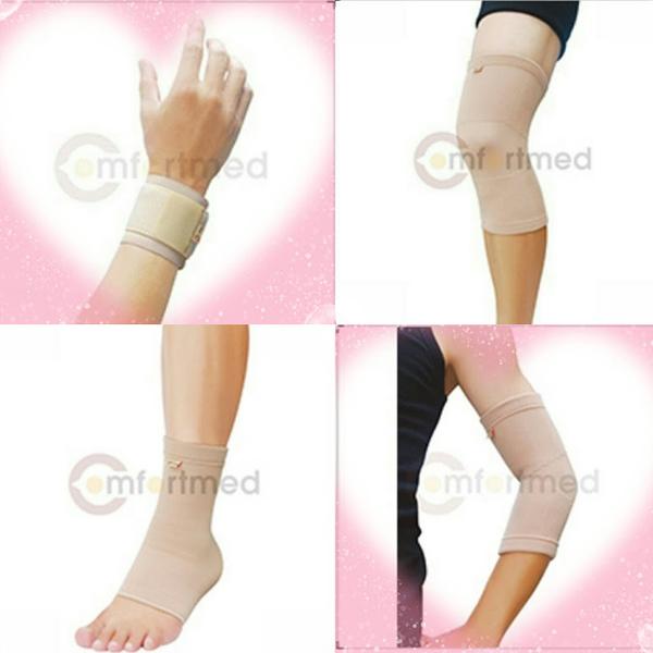 【零碼出清】高壓力護套(護腕/護肘/護膝/護踝)