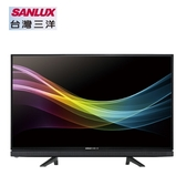 【SANLUX 台灣三洋】24型 LED背光液晶電視 《SMT-24MA3》178度超廣角水平可視角度(不含視訊盒)