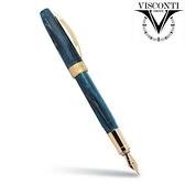 義大利 VISCONTI  限定包裝版 Van Gogh 麥田群鴉 鋼筆 /支 KP12-12-FP