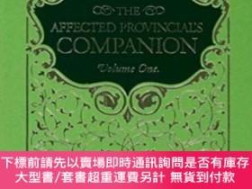 二手書博民逛書店The罕見Affected Provincial s Companion, Vol. IY255174 Lor