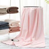 浴巾 日本超大浴巾90*180成人柔軟超強吸水速干男女裹胸 喵可可