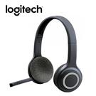 黑熊數位 Logitech 羅技 H600 無線耳機麥克風 耳罩式耳機 耳蓋 頭戴 收音 無線耳機 麥克風