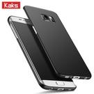 三星S6edge手機殼S6保護套曲面直屏S6edge 硬殼磨砂潮男女款 一次元