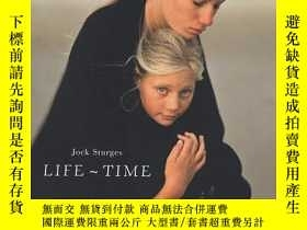 二手書博民逛書店Life罕見Time-一生Y436638 Jock Sturges Steidl, 2008 ISBN:978