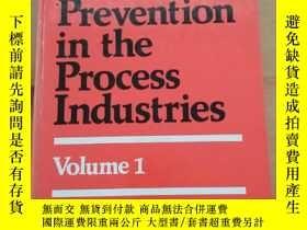 二手書博民逛書店Loss罕見Prevention In The Process