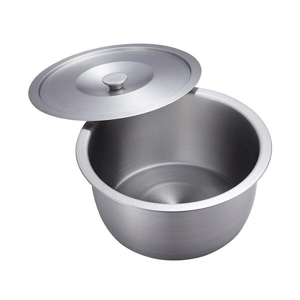 【南紡購物中心】【PERFECT 理想】金緻316不鏽鋼調理鍋 18cm