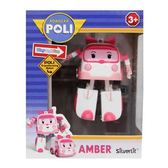 POLI 波力 迷你變形安寶 AMBER 救護車 TOYeGO 玩具e哥