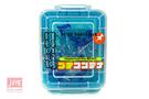 [ABEL] 美式圖釘 40入(藍)