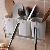 廚房筷子籠筷子架置物架壁掛瀝水