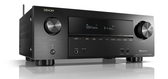 《限時特賣》DENON AVR-X2500H 7.2聲道4K AV環繞收音擴大機
