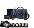 【EC數位】Lowepro 史考特肩背包 140 Scout SH 140 肩背包 隨身包 攜納包 手提包 側背包