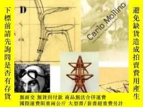 二手書博民逛書店The罕見Furniture Of Carlo MollinoY255562 Fulvio Ferrari P
