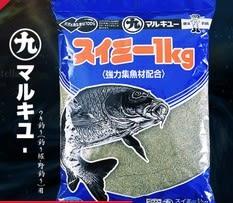 [協貿國際]  夏季鯉魚餌料海藻套餐