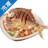 【預購】海霸王鯧魚米粉2200G/盒【1/13陸續出貨】【愛買冷凍】