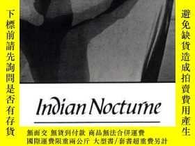 二手書博民逛書店Indian罕見NocturneY256260 Antonio Tabucchi New Directions